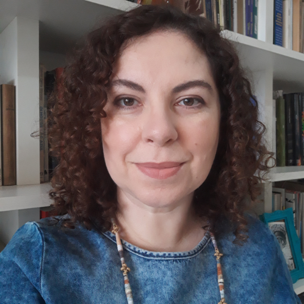 Andrea Catrópa da Silva